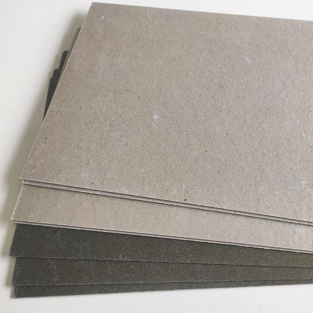 高性能電熱設備厚型云母板